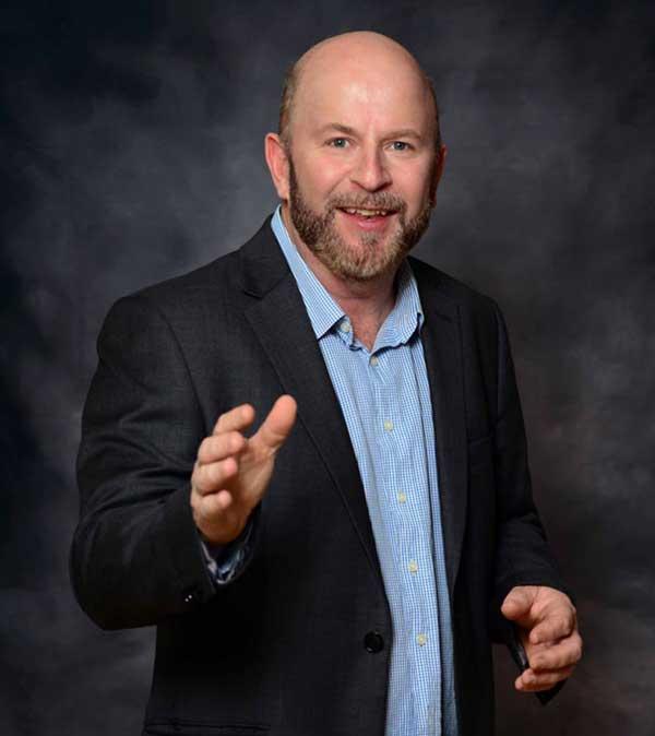 Dr Peter McNamara