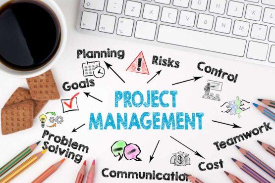 Project Leadership & Management